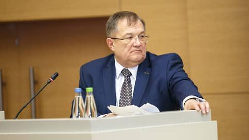 Экс-главу Приволжского управления Ростехнадзора задержали по подозрению во взятке