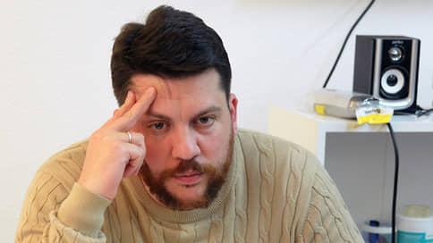 Мосгорсуд признал законным заочный арест соратника Навального Волкова