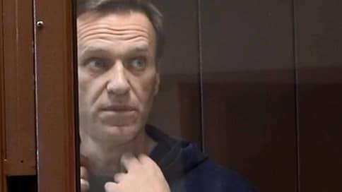 ЕС ввел санкции против глав ФСИН, СКР, Генпрокуратуры и Росгвардии из-за Навального