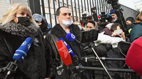Защита обжаловала приговор Навальному за клевету на ветерана