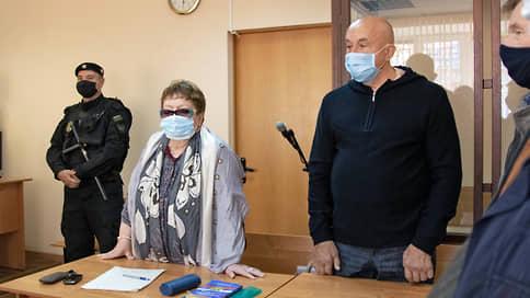 Осужденного экс-главу Удмуртии освободили от заключения по состоянию здоровья