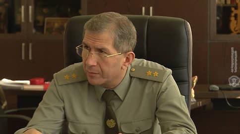 Суд в Армении оставил Оника Гаспаряна главой Генштаба