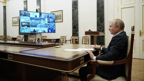 Путин поздравил крымчан с семилетием присоединения Крыма к России