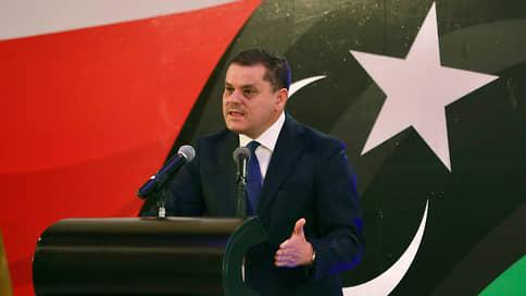 Парламент Ливии утвердил правительство