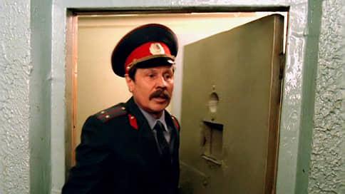 Умер актер Николай Сморчков