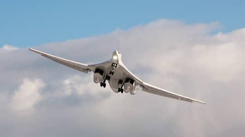 «Ростех» передал Ту-160М «Белый лебедь» с новыми двигателями для предварительных испытаний