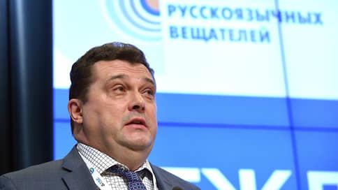 Глава СЖР предложил создать единый реестр журналистов