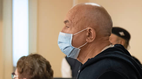 Экс-глава Удмуртии Соловьев попросил суд освободить его от наказания по состоянию здоровья