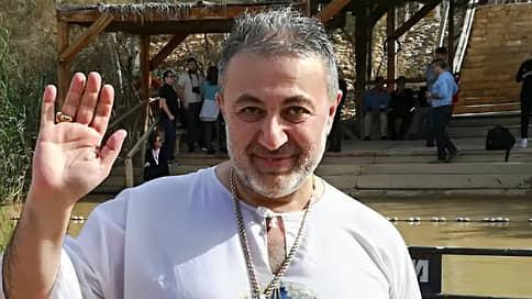 СКР возбудил дело в отношении отца сестер Хачатурян