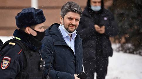 Полиция разогнала организованный «Открытой Россией» форум муниципальных депутатов