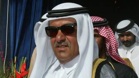 Умер министр финансов ОАЭ и брат правителя Дубая