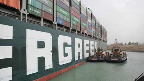МИД России предупредил, что разблокировка Суэцкого канала может занять несколько недель
