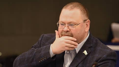Врио губернатора Мельниченко пообещал улучшить имидж Пензенской области