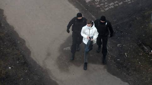 МВД Белоруссии сообщило о сотне задержанных в ходе акций протеста