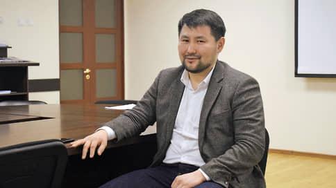 Мэром Якутска избран кандидат от «Единой России» Григорьев