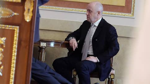 Пригожин предложил Кадырову юридическую помощь в разбирательстве с «Новой газетой»