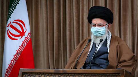 Власти Ирана обвинили США и Израиль во вмешательстве в выборы