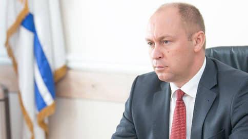 Бывшего мэра Находки арестовали на два месяца