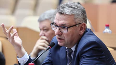 ЛДПР определилась с мандатом ушедшего в Центризбирком депутата Госдумы