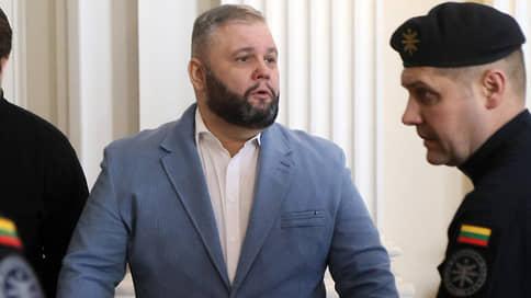 Суд в Литве продлил срок россиянину по делу о гибели людей в столкновениях в 1991 году