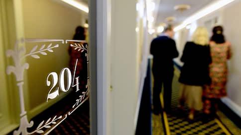Подмосковные отели меняют условия // Отпугнет ли гостей необходимость сдавать тест на коронавирус