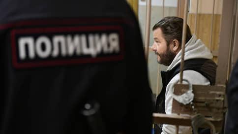 Условный рефлекс «Жемчужного прапорщика» // Экс-милиционер третий раз избежал реального срока