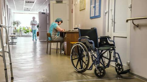 Следователи пересчитали за врачами // В Липецке возбуждено уголовное дело о махинациях с отчетностью больниц