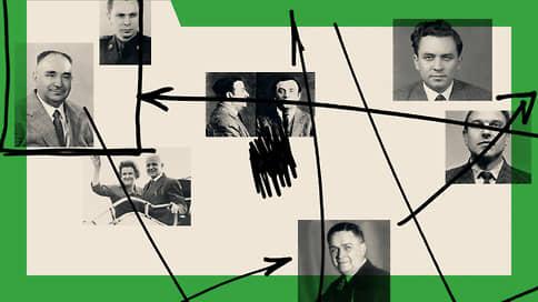 Мыслить как отступник // Как шпионы становились шпионами и что они искали в других биографиях