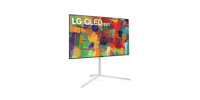 LG представила обновлённые премиум-модели телевизоров