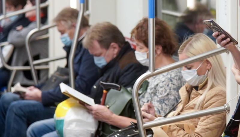 За проезд в Москве можно будет платить лицом или картой «Тройка» на смартфоне