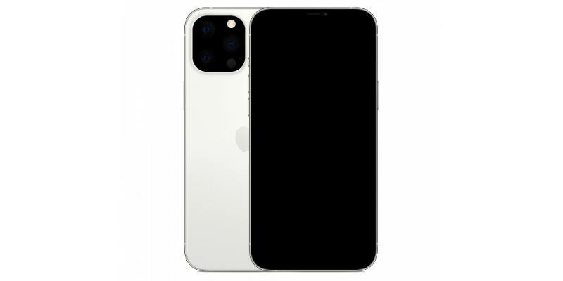Следующая модель iPhone будет выглядеть именно так?