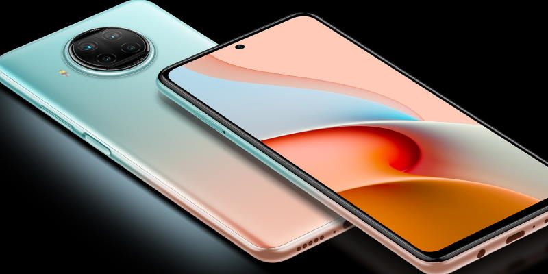 Xiaomi представила недорогой смартфон Mi 10i