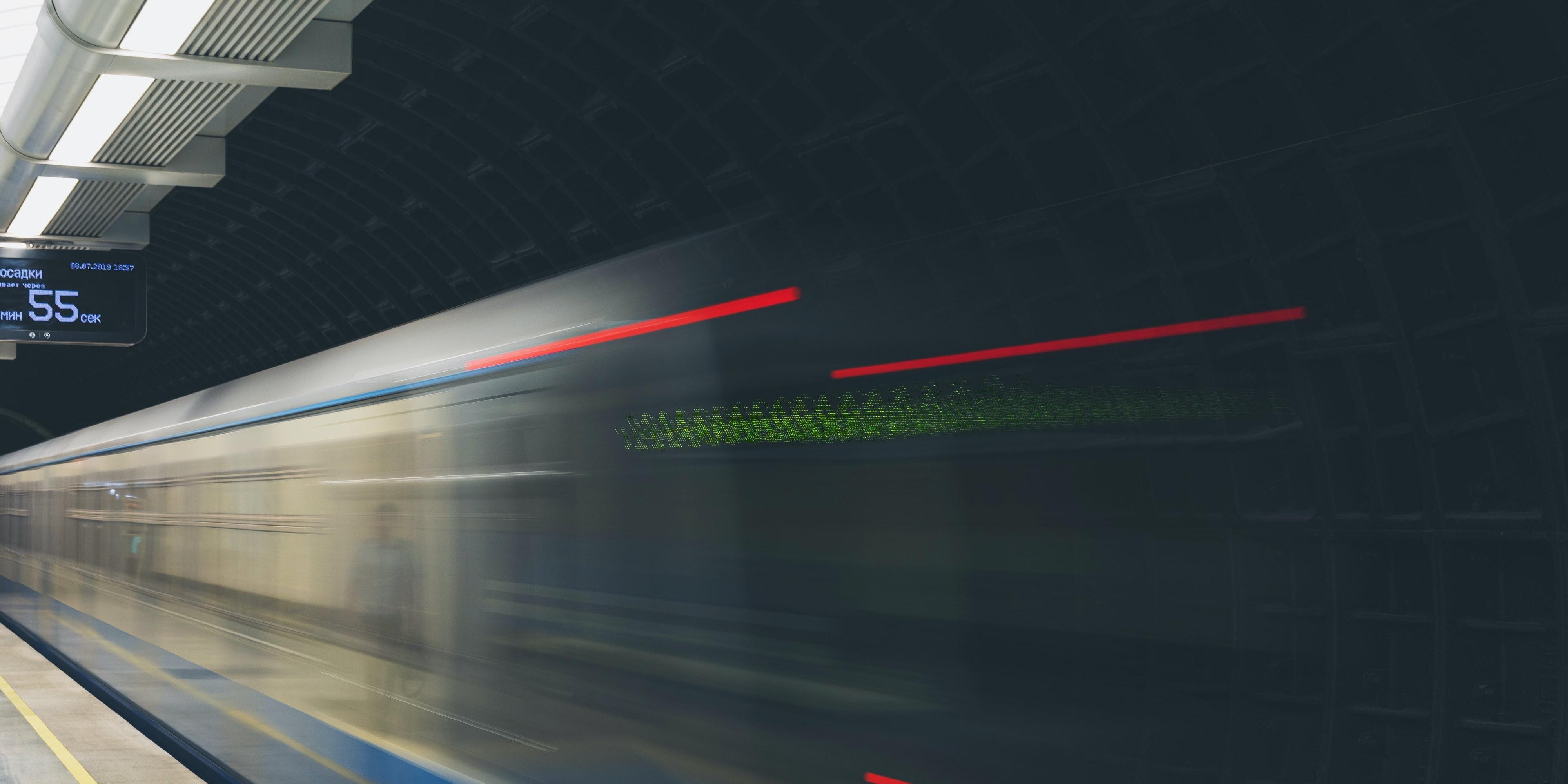 Билайн построил 5G-Ready сеть для быстрой связи на новом Восточном вокзале в Москве