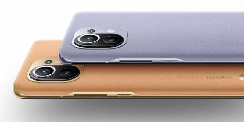 Xiaomi анонсировала международный выпуск Mi 11