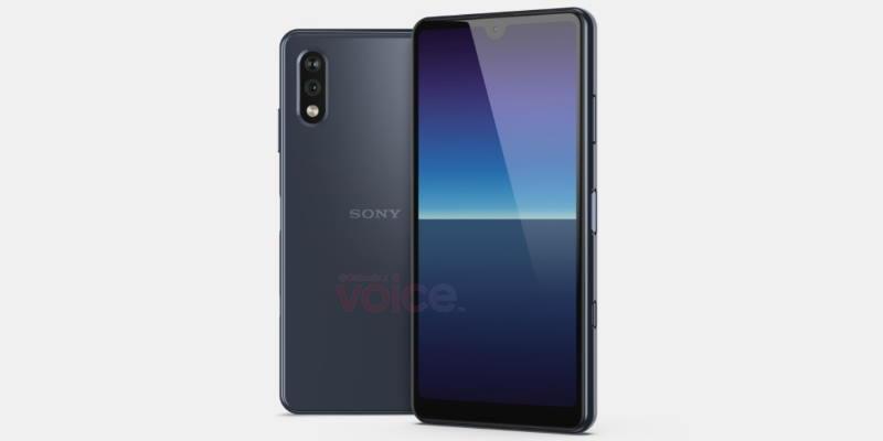 Sony выпустит компактный флагманский смартфон