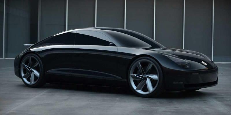 Apple может стать лидером на рынке автомобилей?
