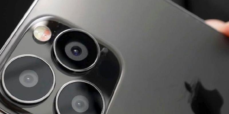 iPhone 13 Pro наглядно сравнили с iPhone 12 Pro