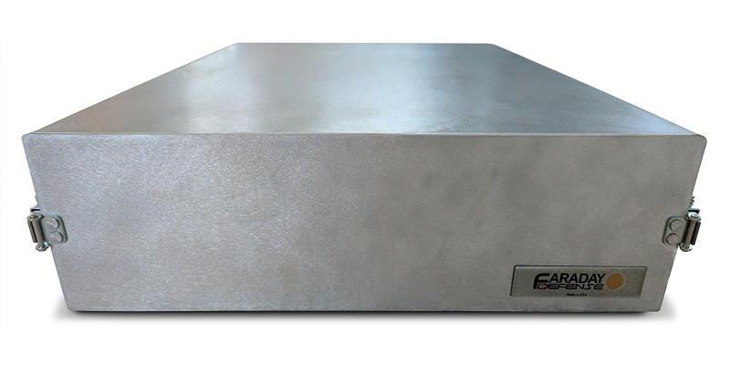В продаже появились коробки для защиты от 5G и Wi-Fi. Максимально бесполезная штука