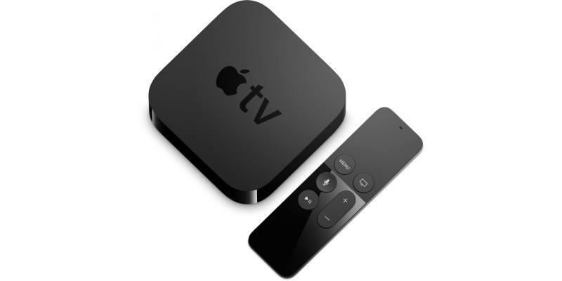 В следующей модели Apple TV 4K появится то, что вы давно ждёте