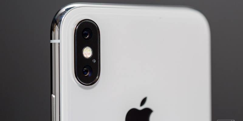 Чем грозит использование неоригинальной камеры в iPhone? Объясняет Apple