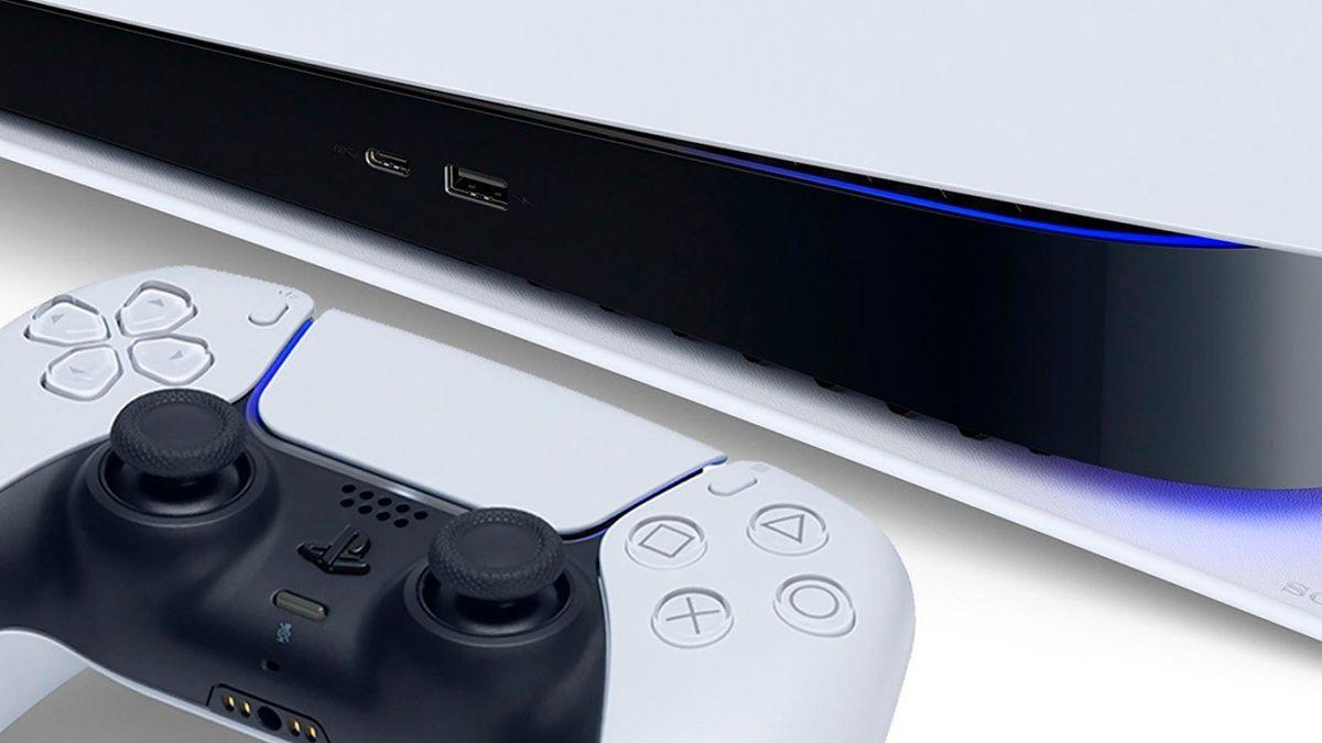 В Великобритании обчистили фуру с PlayStation 5 на скорости 80 км/ч. Всё как в лучших играх!
