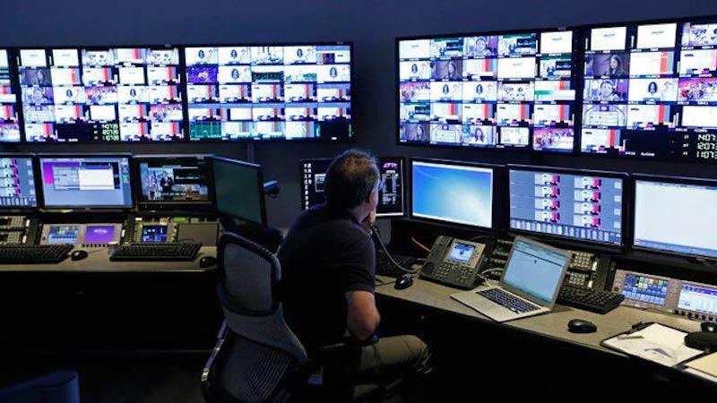 50 тысяч человек подверглись слежке со стороны государств. Сноуден назвал это делом года