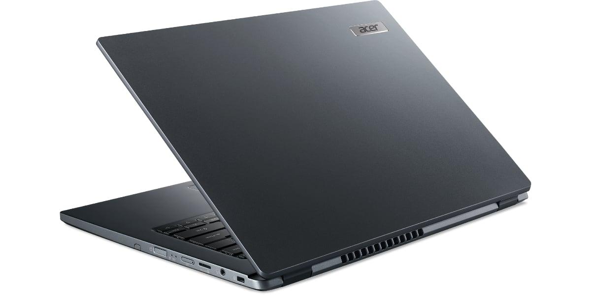 Acer представила в России TravelMate P4. Это практичный ноутбук на все случаи жизни