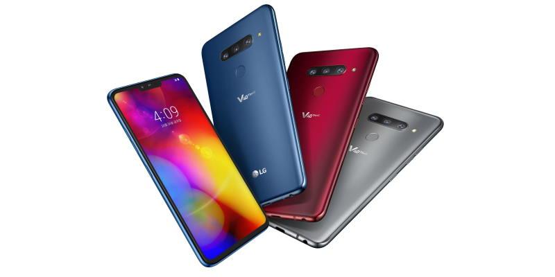 LG продаст смартфонный бизнес. Возможный покупатель уже известен