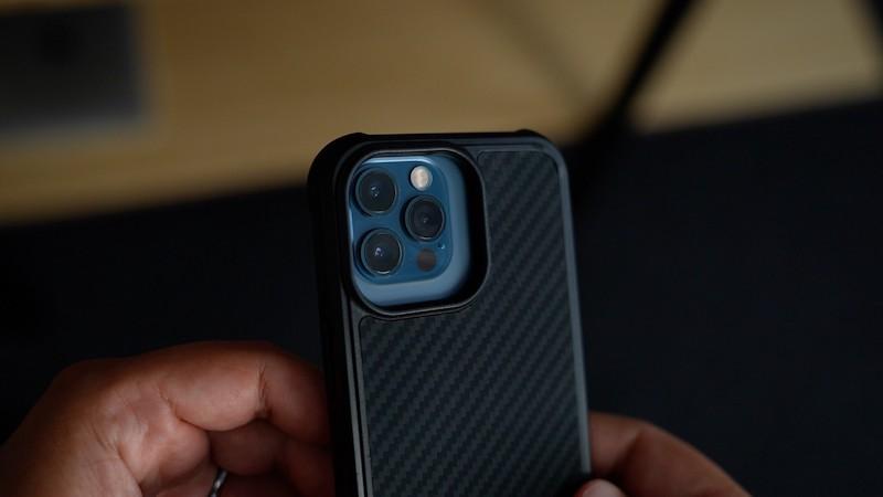 Макеты iPhone 13 показали на видео и сравнили с iPhone 12. Все различия