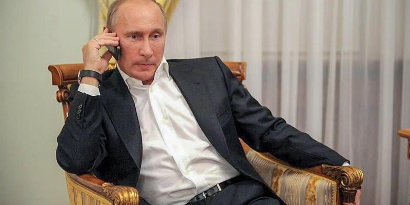 Операторы связи пожаловались Путину
