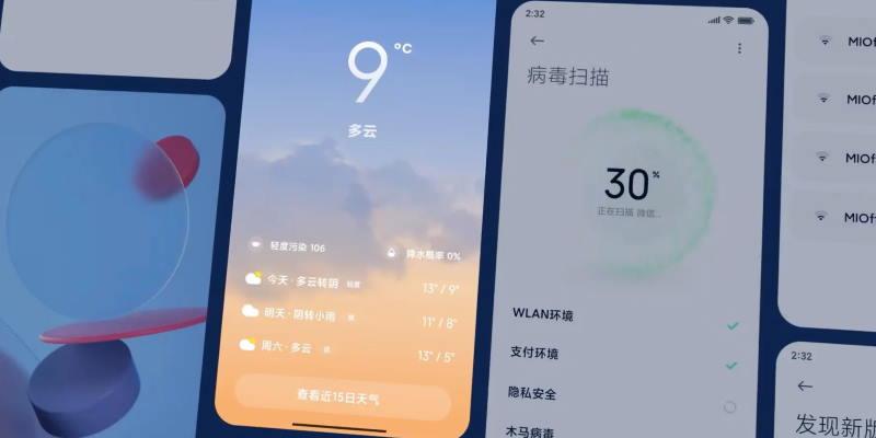 Примерный график выпуска MIUI 12.5 для разных моделей Xiaomi, Poco и Redmi