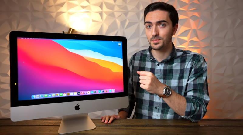 Вот он, компьютер моей мечты: как модернизировать старый iMac с минимальными затратами