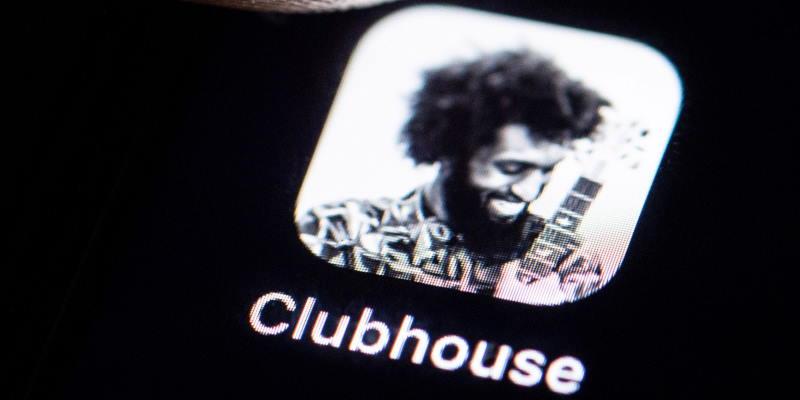 Ещё одно неофицильное приложение Clubhouse для Android — Clublin. Из-за него не забанят
