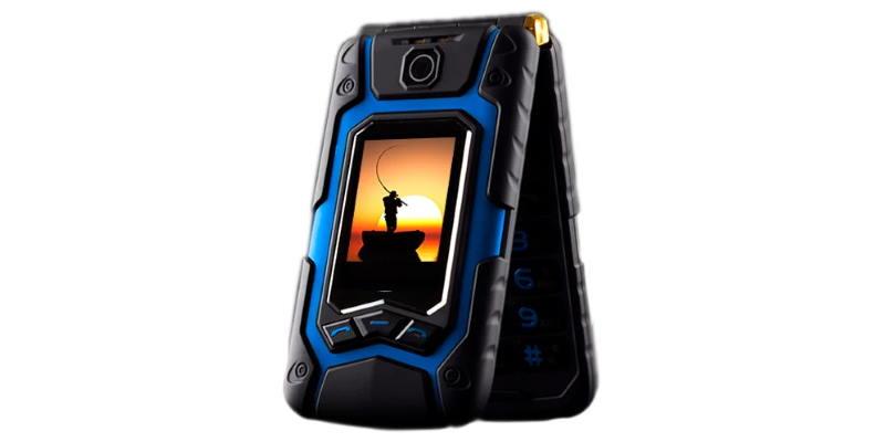 Motorola будет выпускать смартфоны для экстремалов